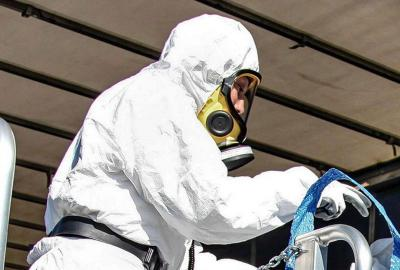 RAL001 Restricted asbestos licence training