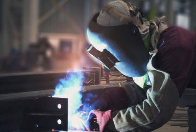 MEM05018C Perform advanced welding using gas metal arc welding process